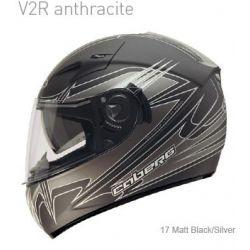 Caberg V2R Anthracite Helmet