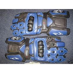 RS Trojan Glove Blue