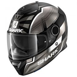 SHARK SPARTAN ZARCO MAL. GP MAT KAS