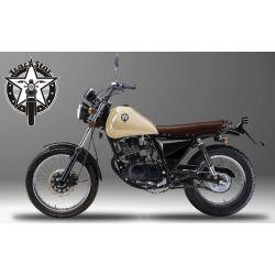Sinnis Trackstar Motorcycle