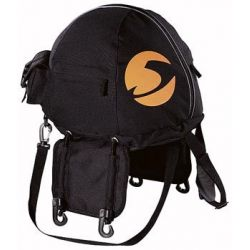 Cameron Helmet Tank/ Tail Carrier Bag