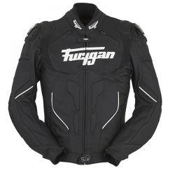 FURYGAN RAPTOR JKT BLK/WHT