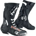 TCX Racing Line Motorcycle Boot Competizione RS Black
