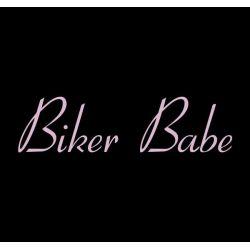 Motrax Biker Babe T-Shirt