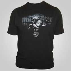 Madjester Perseveret T-Shirt