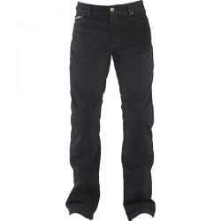 FURYGAN JEAN 01 TRS BLACK