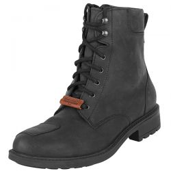 FURYGAN MELBOURNE BOOT BLK