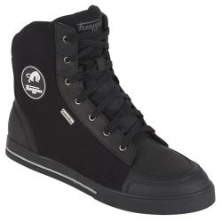 FURYGAN JET LADY D30 SYMPATEX BOOT BLK/PNK