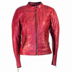 RICHA LAUSANNE LADY JKT RED