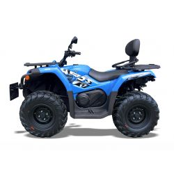 EURO 4 CFORCE 450EPS - 4X4 ROAD LEGAL QUAD STANDARD MODEL