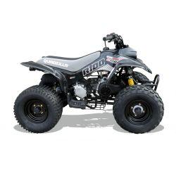 R100 - quads for kids from quadzilla