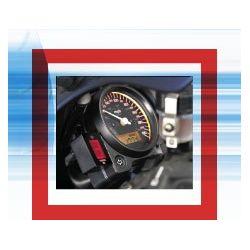 Datatool Rider Info System Digi Gear Indicator
