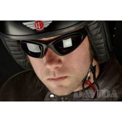 Davida WRS 74 Riding Glasses