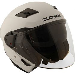 DUCHINNI D205 JET OPEN FACE