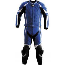 BKS BKS002 Blue Silverstone 2 Piece Suit