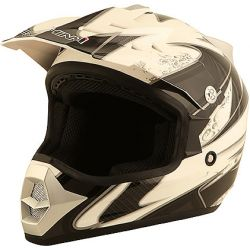 DUCHINNI D301 FULL FACE MX YOUTH