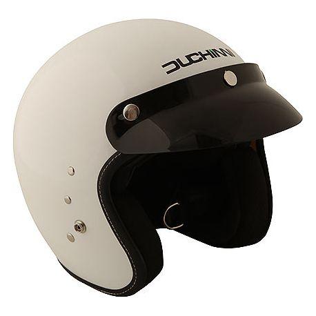 DUCHINNI D501 OPEN FACE DROP VISOR