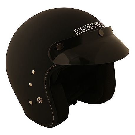 DUCHINNI D501 OPEN FACE DROP VISOR
