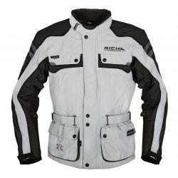 Richa Spirt C-Change Textile Jacket Grey