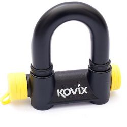 KOVIX 47MM X 69MM PADLOCK