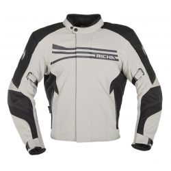 Richa Reflex Textile Jacket Stone