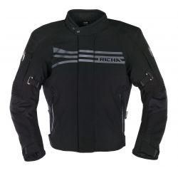 Richa Reflex Textile Jacket Black
