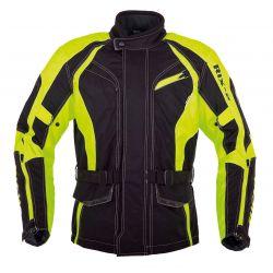 Richa Rix-2 Textile Jacket Black-Fluro