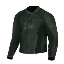BKS BKS003 Brooklands Combination Jacket