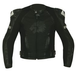 BKS BKS 014 Infineon Mesh Jacket