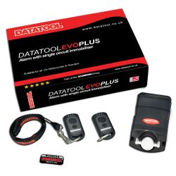 Datatool Evo Plus