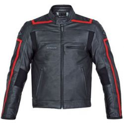M-TECH J.Orion Leather Jacket
