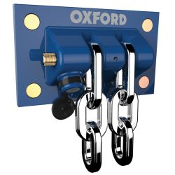 Oxford Docking Station
