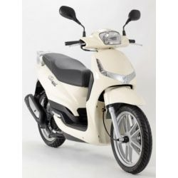 Peugeot Tweet 125cc Scooter - New for 2010