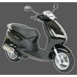 Peugeot Vivacity 125cc Scooter