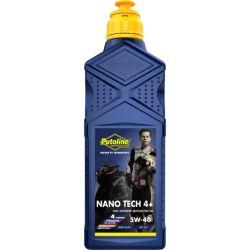 NANO TECH 4+ 5W-40