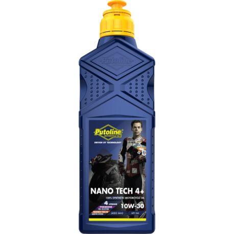 NANO TECH 4+ 10W-30