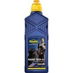 NANO TECH 4+ 10W-60