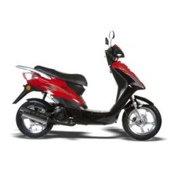 Sinnis Falcon 50cc 4 Stroke Scooter