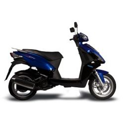Sinnis Eco City 125cc Scooter
