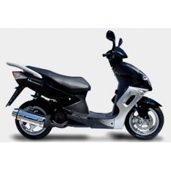 Sinnis Matrix II 125cc Scooter