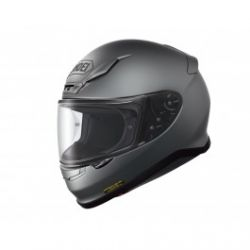 SHOEI NXR PLAIN MATT DEEP GREY SPECIAL ORDER