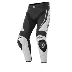 Alpinestars Track Pants Black & White