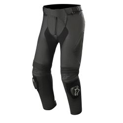 Alpinestars Missile v2 Leather Short Pants Black