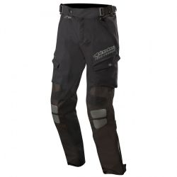 Alpinestars Yaguara Drystar Pants Black Anthractice