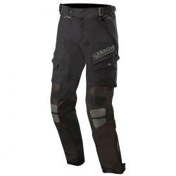 Alpinestars Yaguara Drystar Pants Black Anthractice