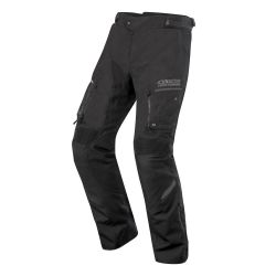 Alpinestars Valparaiso 2 Drystar Pants Black & Grey