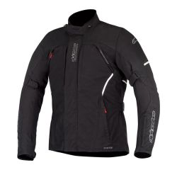 AlpinestarsAres Gore-Tex Jacket Black