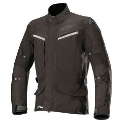 Alpinestars Mirage Drystar Jacket Black & Anthracite