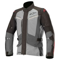 Alpinestars Mirage Drystar Jacket Black & Grey