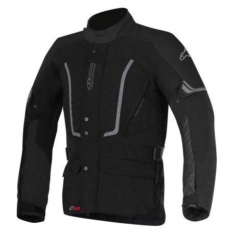 Alpinestars Vence Drystar Jacket Black